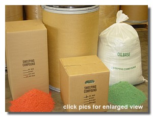 Floorsweep Floor Sweeping Compound Made Amp Sold By